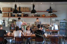 What are people working on in coffee shops? — Life Learning — Medium