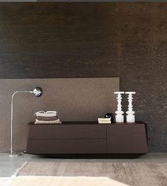 Prismi Chest Of Drawers By Falegnami | Via Furniture Fashion