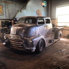 Vintage Trucks Classic morbidrodz: Custom Crew Cab COE by Morbid Rodz. Hot Rod Trucks, Gmc Trucks, Cool Trucks, Pickup Trucks, Cool Cars, Antique Trucks, Vintage Trucks, Custom Trucks, Custom Cars