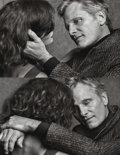 """VIGGO MORTENSEN Captain Fantastic """"I think women often make better actors than men. Historically, they have had to act out of self-protection and play roles in a world run by men. The best male actors, like Marlon Brando, are comfortable with their feminine side. It's what makes them great."""""""