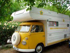 Caravana T1
