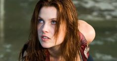 'Resident Evil 6': Ali Larter Returns as Claire Redfield -- Ali Larter has signed on to reprise her role as Claire Redfield in 'Resident Evil: The Final Chapter', alongside Milla Jovovich. -- http://movieweb.com/resident-evil-6-final-chapter-cast-ali-larter/