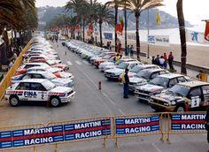 Rally Costa Brava