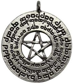 Words of Power spell pendant [JWORP] - $16.95 : Wicca, Pagan and Occult Practice Mega Store - www.thetarotoracle.com