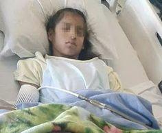Patrulla Fronteriza detiene en Texas a niña indocumentada con parálisis cerebral - Televisa News