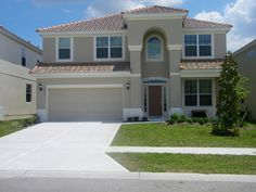11 best our homes images orlando vacation home rentals outdoor rh pinterest com