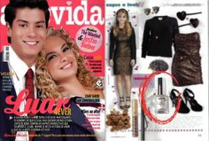 NYX Girls Nail Polish @ Atrevida (julho/2012)