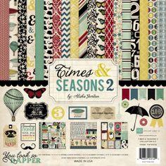 Kit Times&Seasons 2