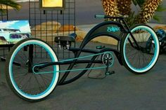 Cool~ oooh a hand cycle with this styling would rock.