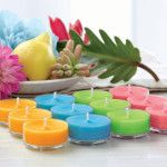 Soft Scent for Intimate Spaces - PartyLite Tealights! Samba, Partylite, Licht Box, Bright Homes, Home Fragrances, Candle Wax, Wax Melts, Tea Lights, Rio