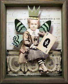 good to be queen | Flickr: Intercambio de fotos