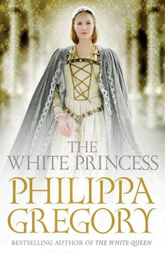 The White Princess, Philippa Gregory - just finished this. Love, love, love Philippa Gregory ~ historical fiction, my favorite genre.