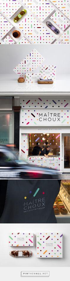 MONOGRAM x Maitre Choux - created on 2016-05-31 09:15:09