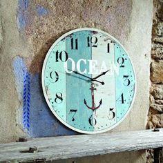 beach clock - Google Search