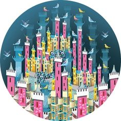 Event Exhibition - The Enchanted Forest: An exhibition celebrating 200 years of Grimm's Fairy Tales