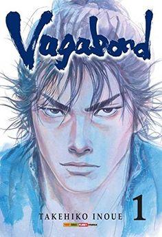 Vagabond - Volume 1 por Takehiko Inoue http://www.amazon.com.br/dp/8542603451/ref=cm_sw_r_pi_dp_IQD1wb1Y7H6MT