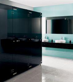 Commercial bathrooms design commercial bathroom 3d set for Bathroom remodeling stores chicago