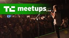 Meet The Judges For The TC Meetup  Pitch-Off In Brooklyn Tomorrow Night! #Startups #Tech