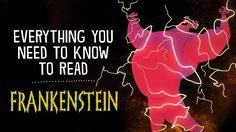 """Everything you need to know to read """"Frankenstein"""" #SciFiSunday https://blog.adafruit.com/2017/03/05/everything-you-need-to-know-to-read-frankenstein-scifisunday/?utm_campaign=crowdfire&utm_content=crowdfire&utm_medium=social&utm_source=pinterest"""