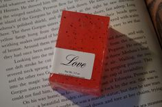 Love Soap – Witch Baby Soap