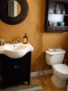 Different Ways Of Decorating A Bathroom Pinterest Comfy House - How to renew a bathroom