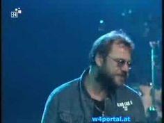 ▶ Klaus Lage Band - Tausend mal berührt - YouTube