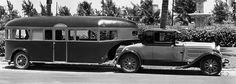 CURTISS  AEROCAR - 1936