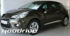 Citroen DS3 http://www.youdrivecars.it