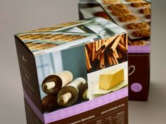 Lachmmi Food Packaging by Blend it Design