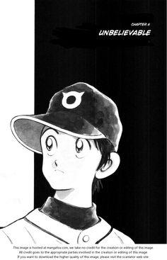 Idol A 6: Unbelievable at MangaFox.me