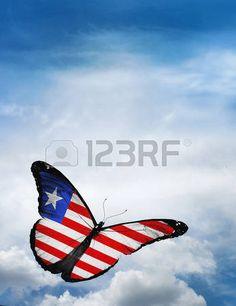 flag day liberia