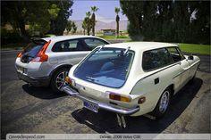 Driven: 2008 Volvo C30 T5