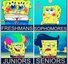 Highschool.