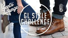 #GLSTYLECHALLENGE Weekly Contest Announcement || Gent's Lounge