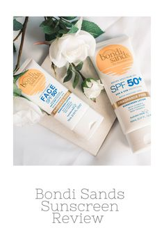 Bondi Sands, New Fragrances, Body Lotion, Sunscreen, Beauty, Beauty Illustration, Sun Protection, Moisturizer