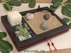 como hacer un jardin zen miniatura paso a paso - Buscar con Google