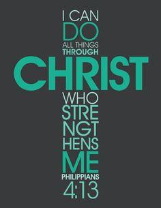 Favorite bible verse :)