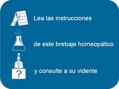 Homeopatía universitaria en pleno año 2014