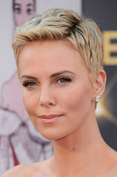 21 Women Who Are Really Pulling Off This Pixie Haircut Thing