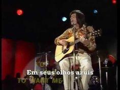 Lobo - I'd Love You To Want Me - Tradução em Português.