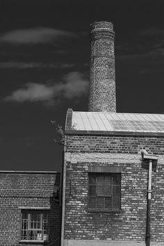 Liverpool, #industrial
