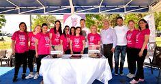 """Η Θεσσαλονίκη σε μια ''Υπερπαραγωγή'' Εθελοντισμού και Προσφοράς στο Συνάνθρωπο   Το «HAIR for HELP» προσέφερε χαμόγελα… Ανθρωπιάς ! Με ιδιαίτερη επιτυχία πραγματοποιήθηκε, το 5ο επετειακό """"Sail for Pink 2017"""", στη Θεσσαλονίκη! Την παράσταση έκλεψε η Πρωτοβουλία «HAIR for HELP», η Κίνηση εθελοντικής Προσφοράς Μαλλιών, καθώς η συμμετοχή του κόσμου ήταν συγκινητική! Διαβάστε περισσότερα εδώ : goo.gl/YIzwNn Hair Clinic, Lily Pulitzer, Pink, Dresses, Fashion, Vestidos, Moda, Fashion Styles, Dress"""