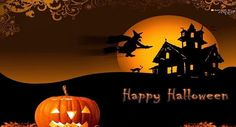 happy halloween pictures scary | halloween day picture to download