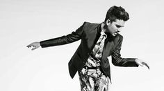 - @AdamLambert's new album #TheOriginalHigh is in stores NOWy! Here's what you need to know http://hmv.co/LdgjYU