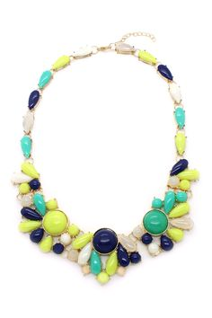 Sade Necklace by Eye Candy Los Angeles on @HauteLook