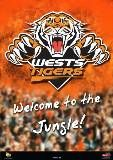 My Team   WESTS TIGERS   Welcome to the Jungle! Wests Tigers, Welcome To The Jungle, My Love, Sports, Hs Sports, Sport