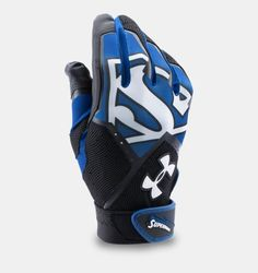 Under Armour Men's UA Superman Clean-Up Batting Gloves Locker Tags, Batting Gloves, Under Armour Men, Clean Up, Superman, Athlete, Challenges, Sneakers Nike, Sports