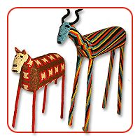 Monkey Biz- helps women to help themselves. Giving Monkeybiz as gifts makes a big difference to peoples lives. Zebra Art, Giraffe Art, Art Stand, I Adore You, Beaded Animals, Long Legs, Bead Art, Mosaics, Horns