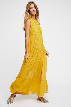 Washington Midi Dress