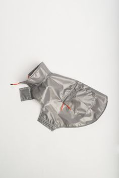 Raincoat Grey